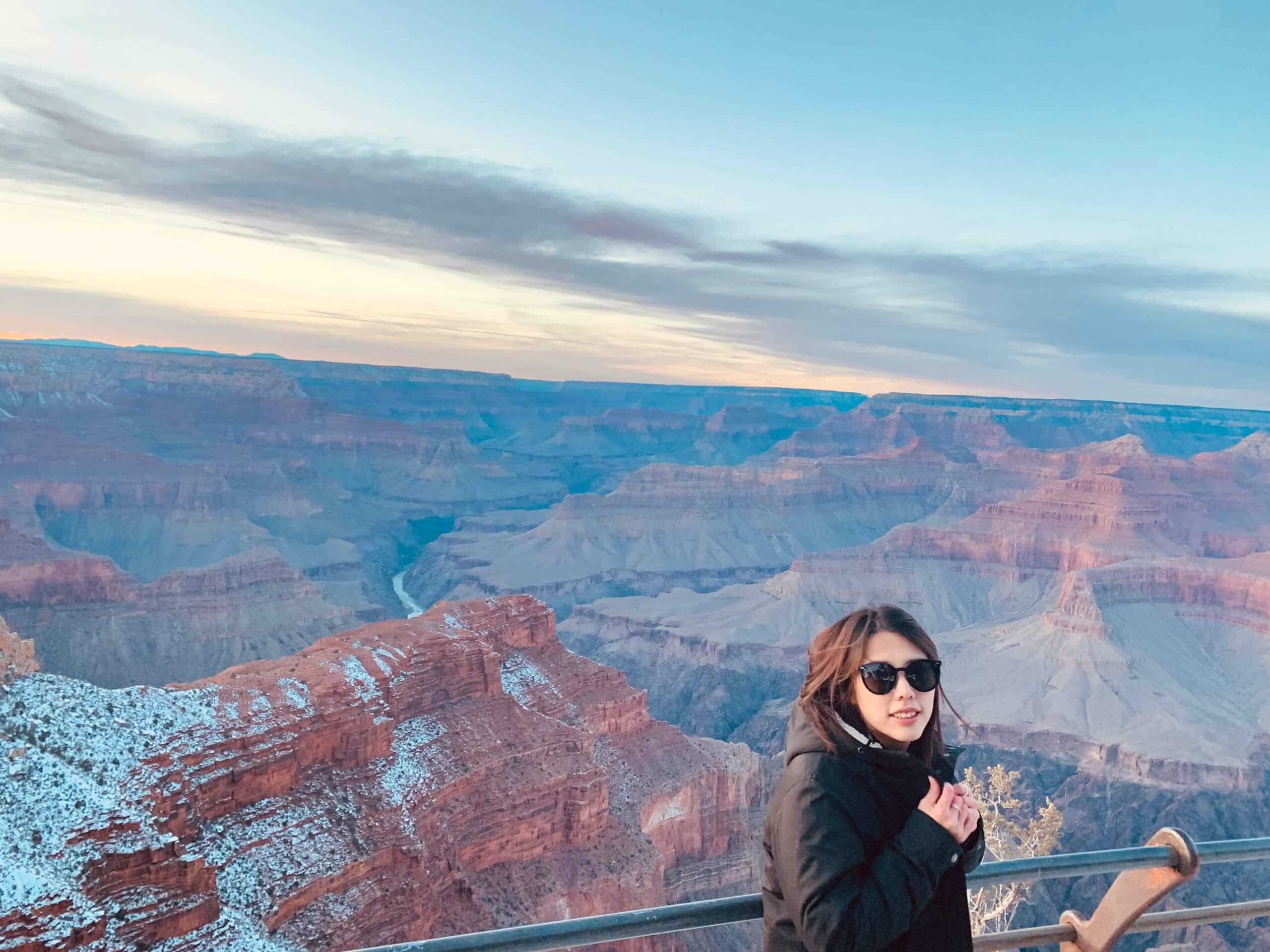 大峽谷國家公園